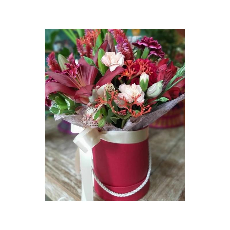 151 Arranjo Flores Sofisticado e Moderno !
