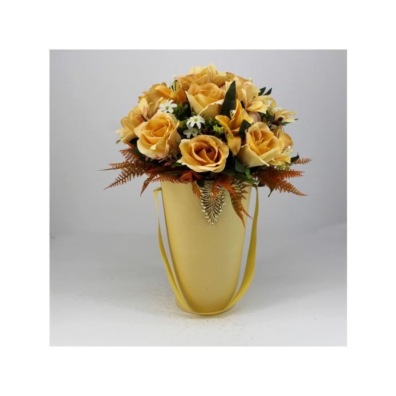 147 Arranjo Flores charmoso