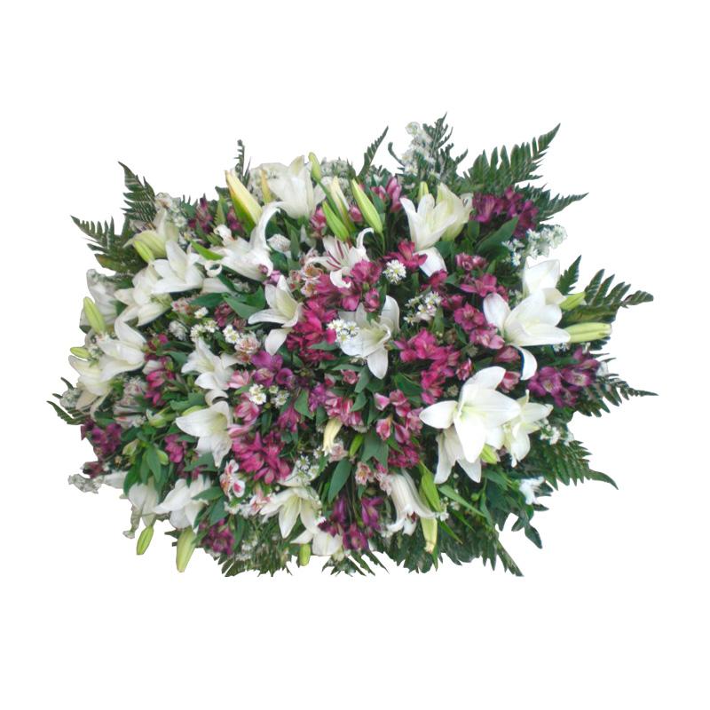 600  Coroa de Flores