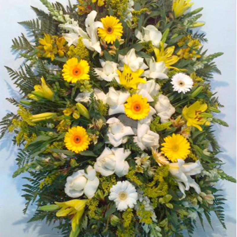 620 Coroa de Flores