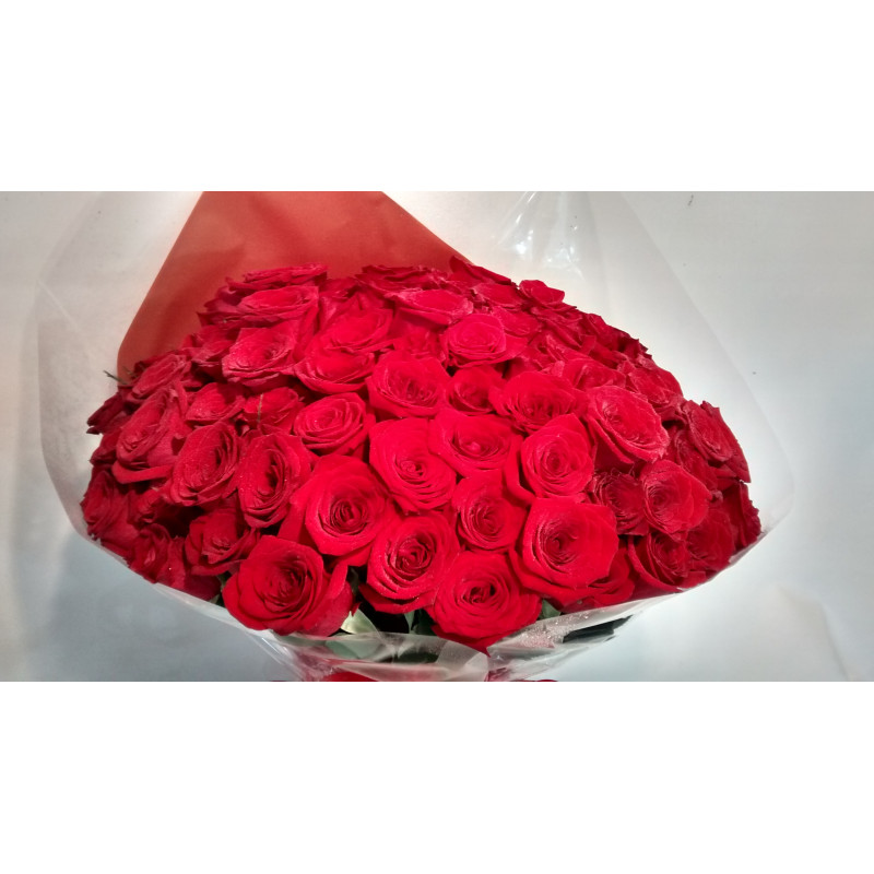 420  Buque 100 Rosas