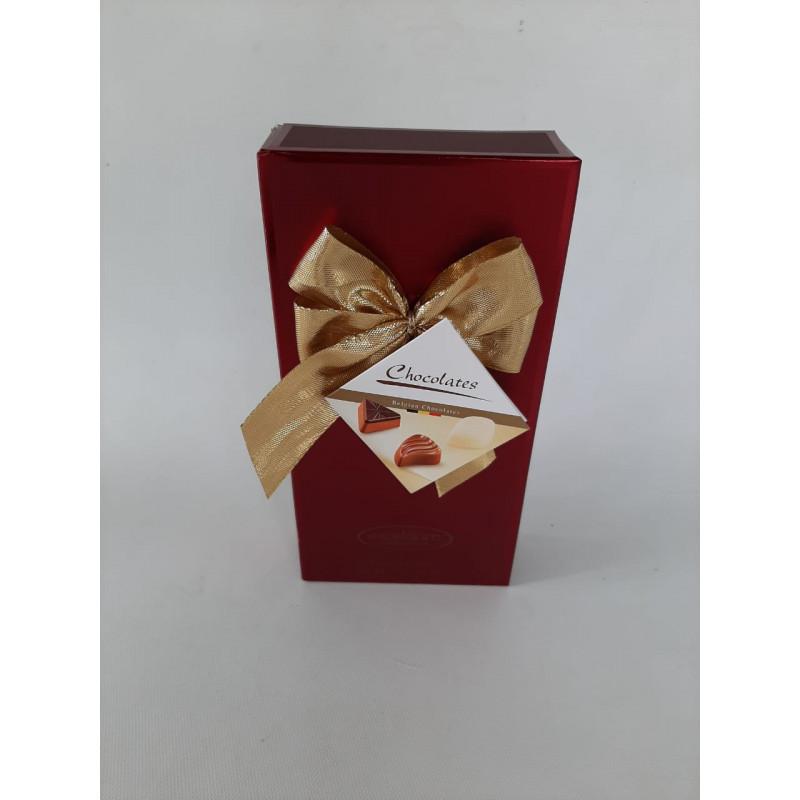 11- Chocolates Belga Sortidos 100g