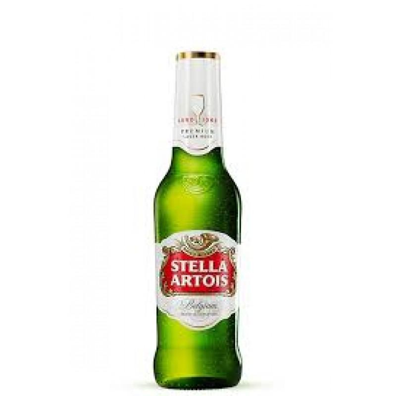 08 - Cerveja Stella Artois 275ml